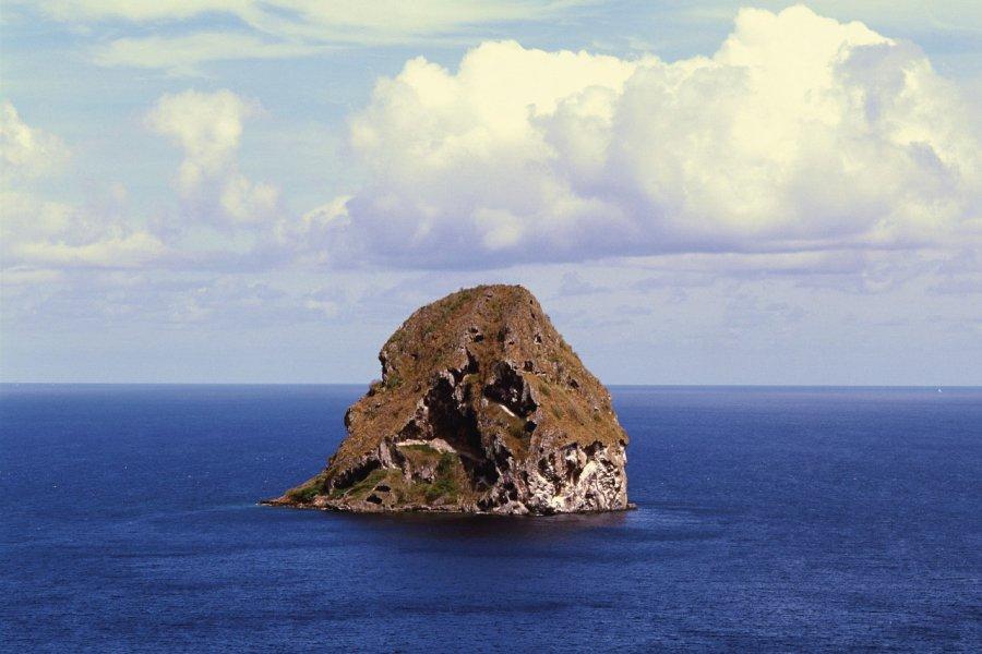 Rocher du Diamant. (© Author's Image))
