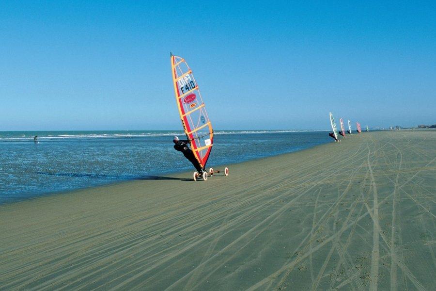 Speed-Sail (© JERÔME BERQUEZ - AUTHOR'S IMAGE))