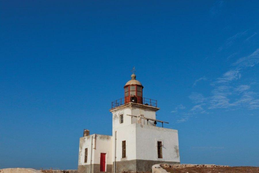 Phare de Morro Negro. (© Julien HARDY - Author's Image))