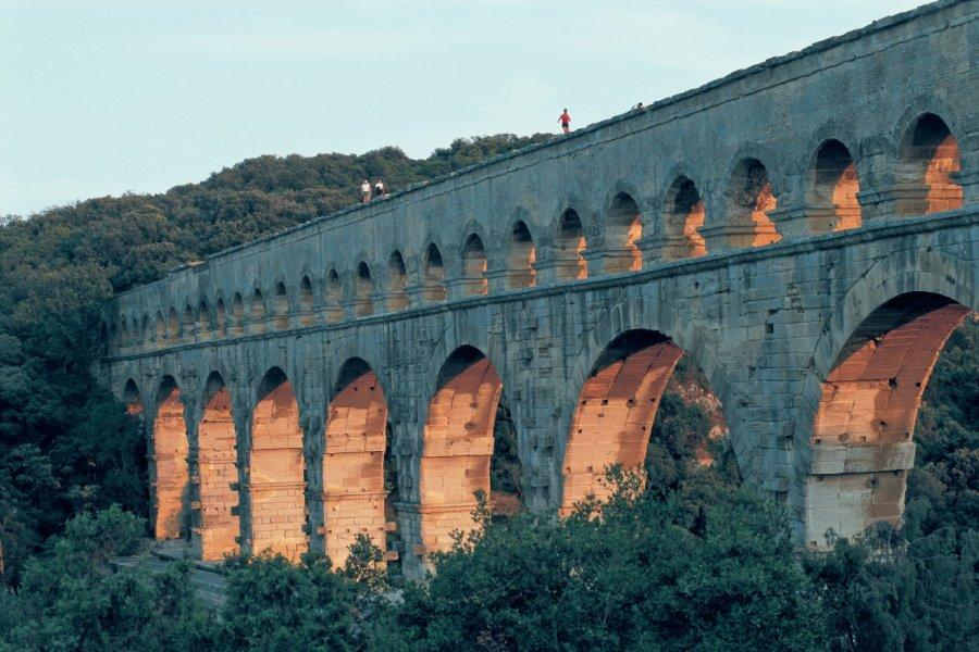 Pont du Gard (© TOM PEPEIRA - ICONOTEC))