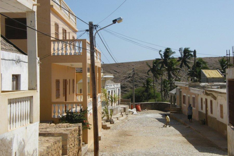 Village de Pedro Vaz. (© Anca MICULA))