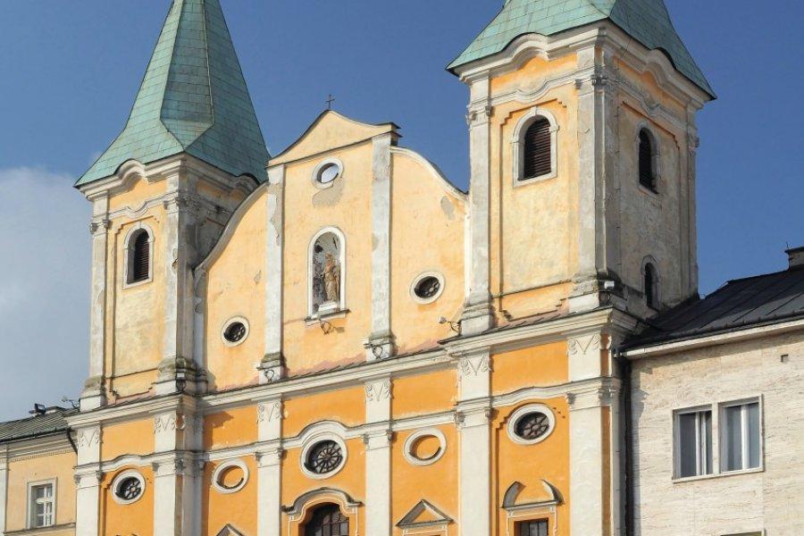 Église Saint-Paul. (© r-o-x-o-r - Fotolia))