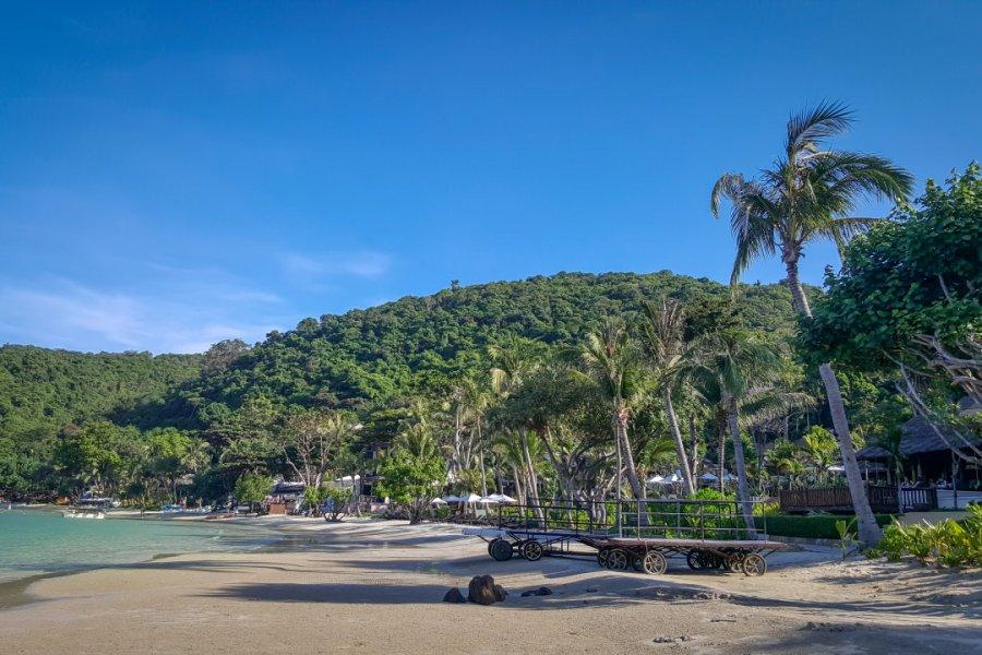 Ao Prao. (© Traveller. P - Shutterstock.com))