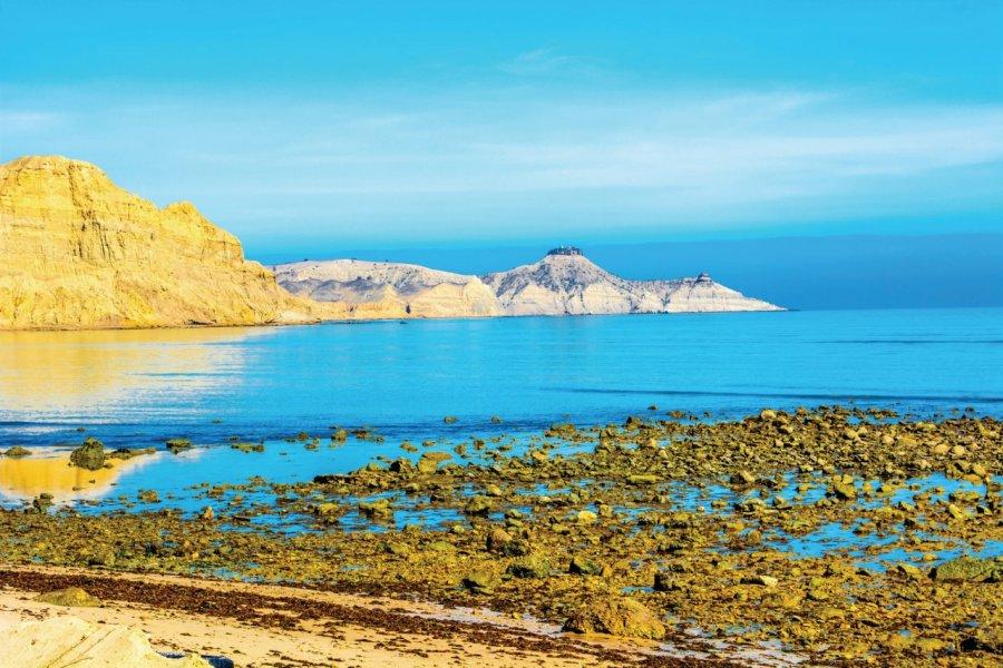 Benguela, sur le littoral de la côte angolaise. (© FabioSeda))