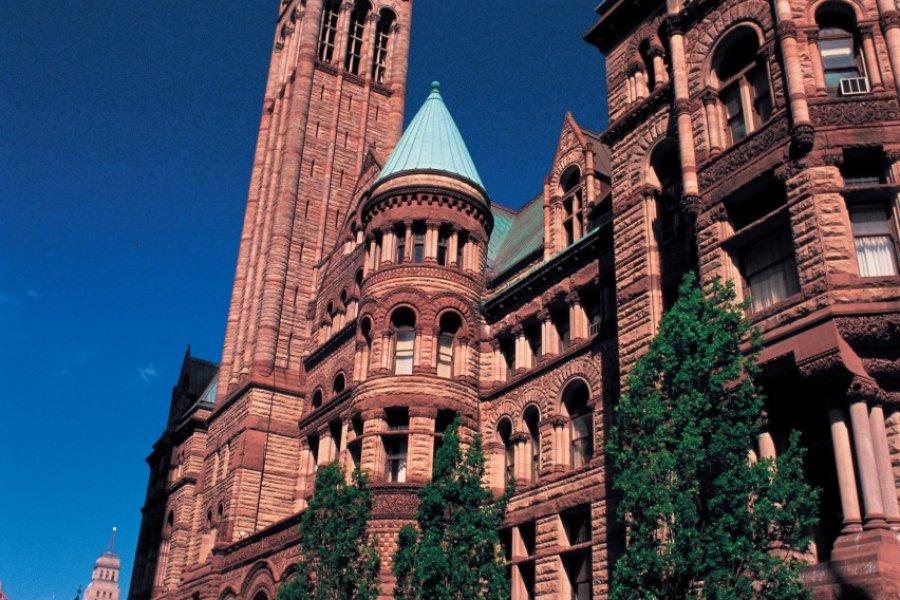 Ancien Hôtel de ville de Toronto. (© S.Nicolas - Iconotec))