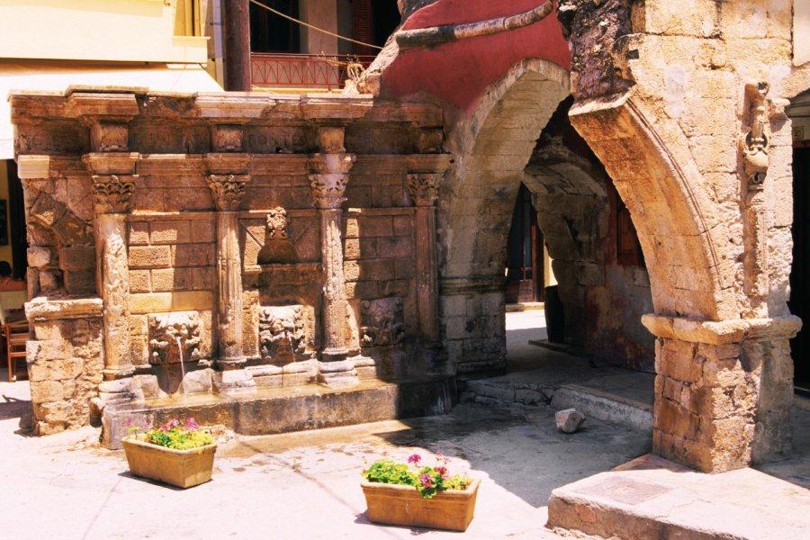 La fontaine Rimondi. (© Author's Image))