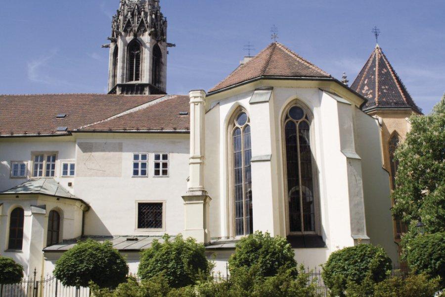 Église et monastère des Franciscains. (© Renáta Sedmáková - Fotolia))