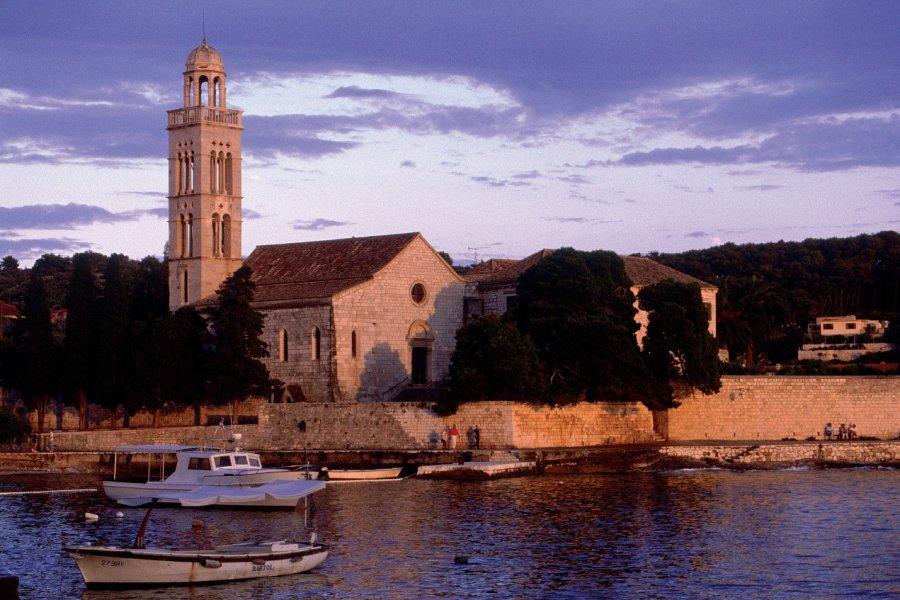 Île de Hvar. (© Ana NEVENKA - Iconotec))