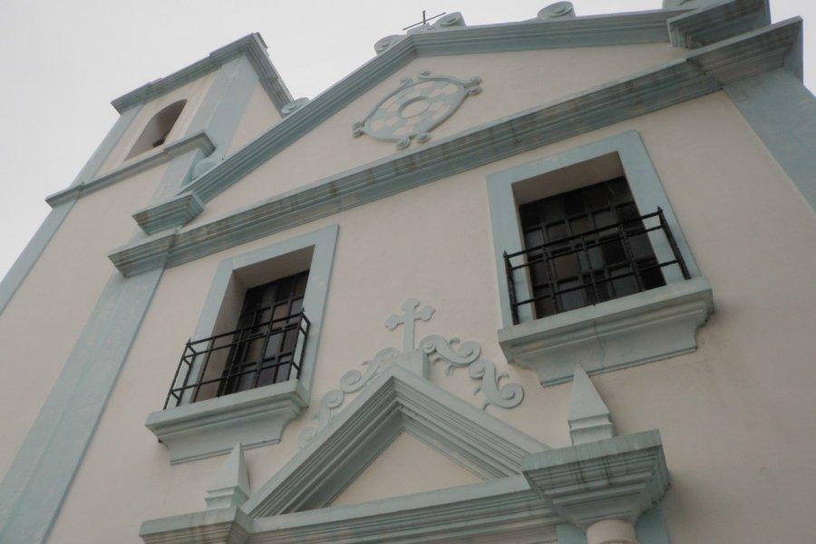 Eglise de Nossa Senhora do Cabo. (© Dominique VERDUGO))