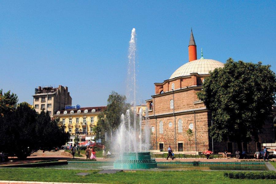 Mosquée Banya Bachi. (© S.Nicolas - Iconotec))