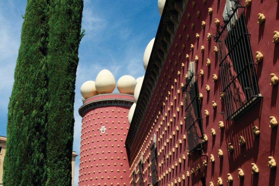 Théâtre-Musée Dalí. (© Irène ALASTRUEY - Author's Image))