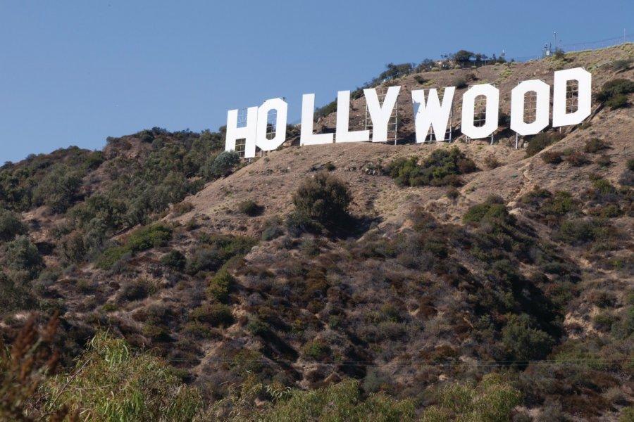 Hollywood. (© David GUERSAN - Author's Image))