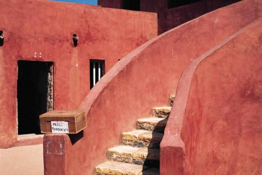 Maison des Esclaves, musée de l'île de Gorée. (© Tom Pepeira - Iconotec))