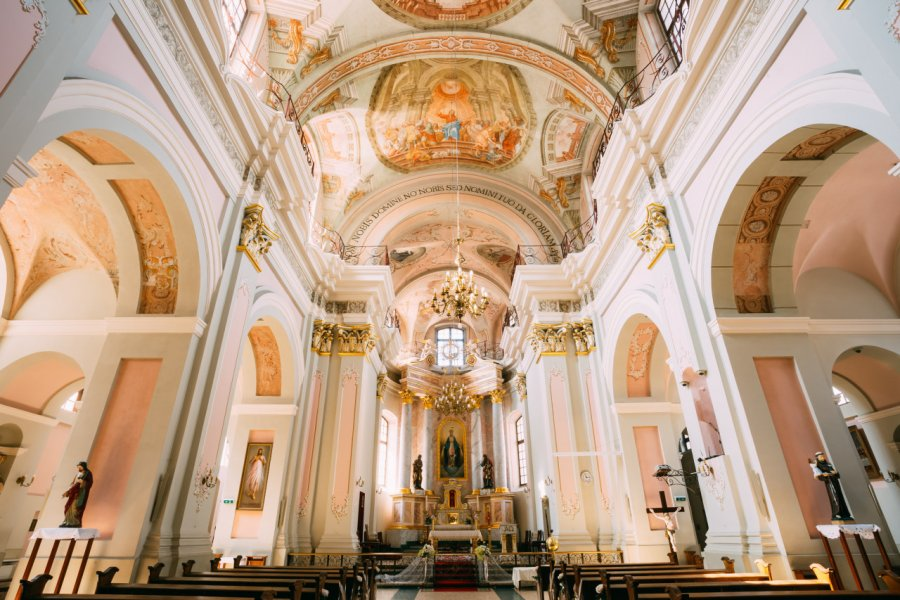 Cathédrale de la Vierge Marie. (© Grigory Bruev - Fotolia))