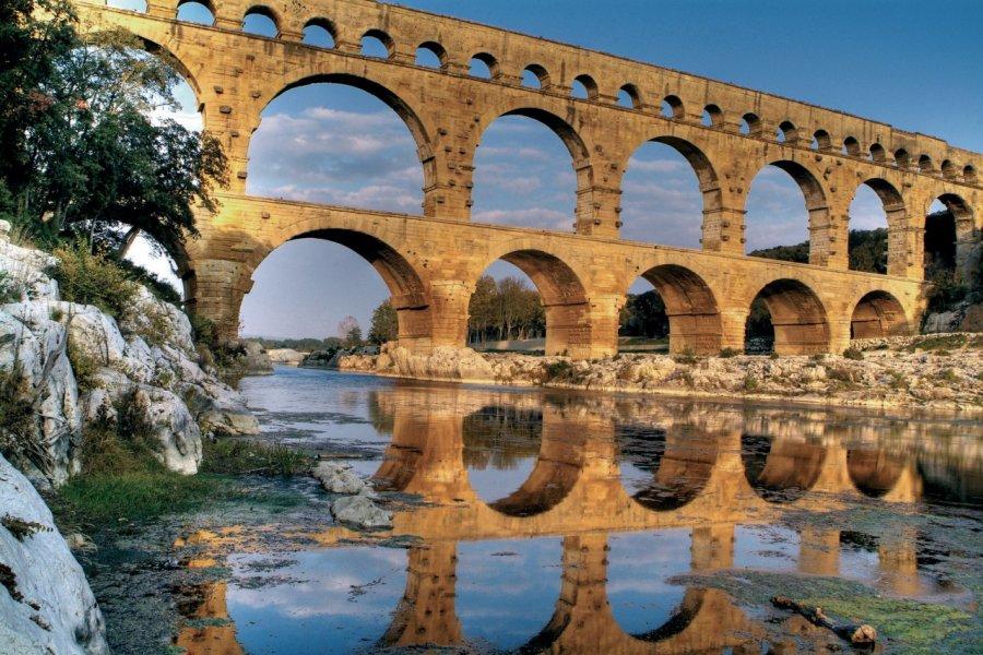 Pont du Gard (© PATRIC LE MASURIER - FOTOLIA))