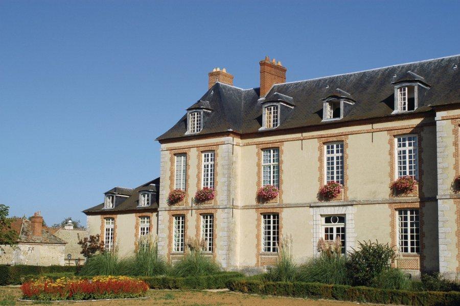 Le château de Plaisir (© Gilles Paire - Fotolia))