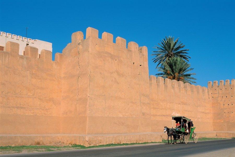 Remparts de Taroudant. (© Author's Image))