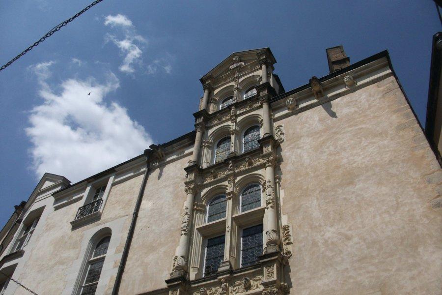 La Maison du Grand Veneur (© Béatrice DEMERSSEMAN))