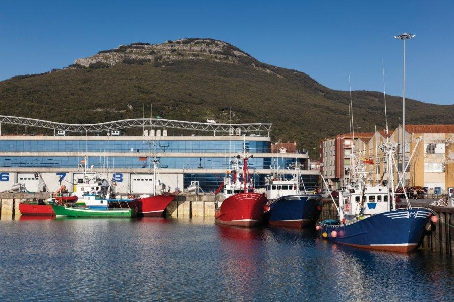 Port de Santoña. (© JavierGil1000 - iStockphoto.com))