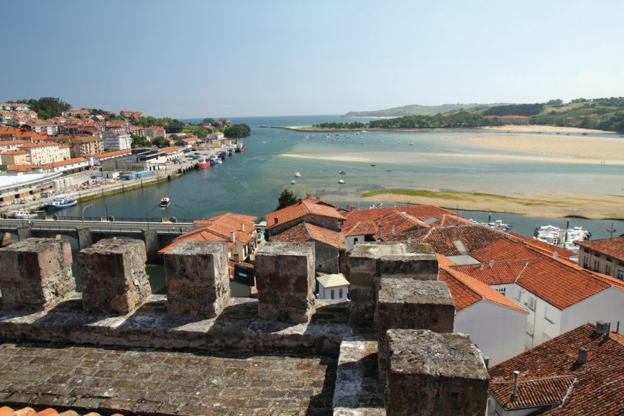 San Vicente de la Barquera. (© lfrabanedo - Fotolia))