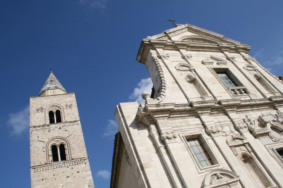 Duomo de Melfi. (© Antonio CONTE - Fotolia))