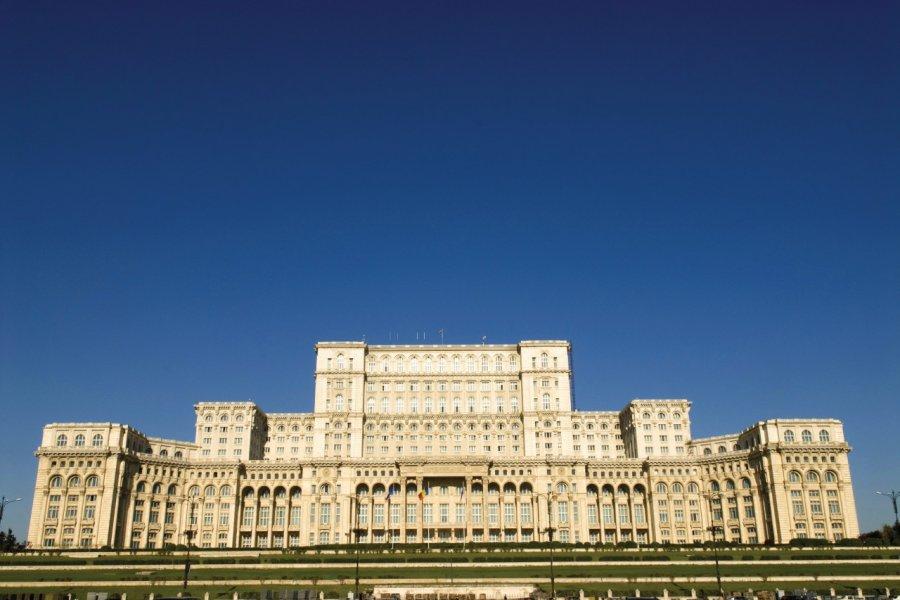 Palais du Parlement. (© Alamer - Iconotec))