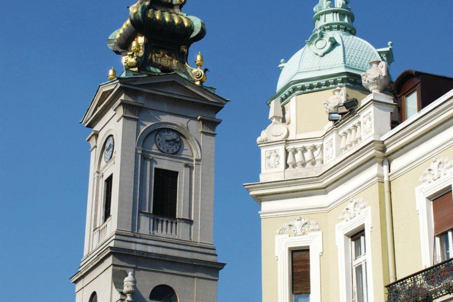 Saborna Crkva. (© Julija Sapic - Fotolia))