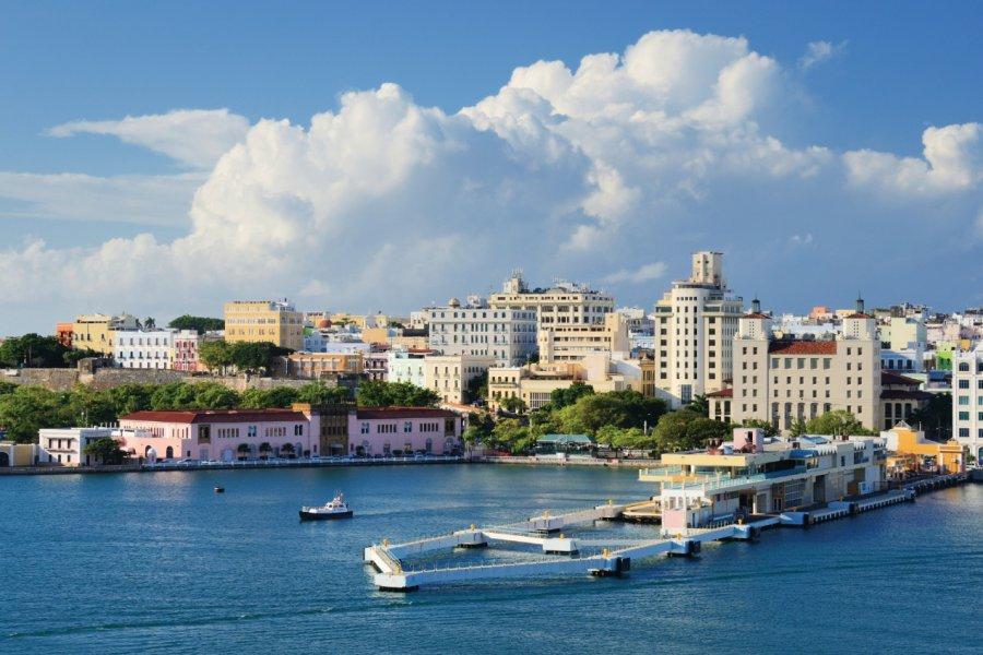 Vue sur San Juan. (© Sean Pavone - iStockphoto))
