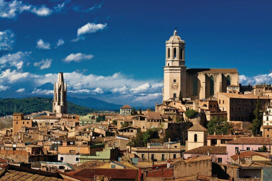 Girona. (© Striker46 - Fotolia))