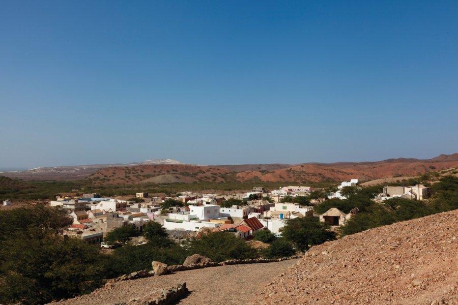 Village de Povoaçao Velha. (© Julien HARDY - Author's Image))