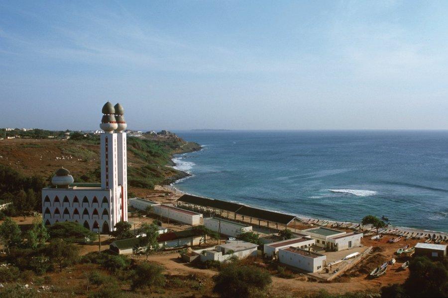 Mosquée de la Divinité. (© Author's Image))