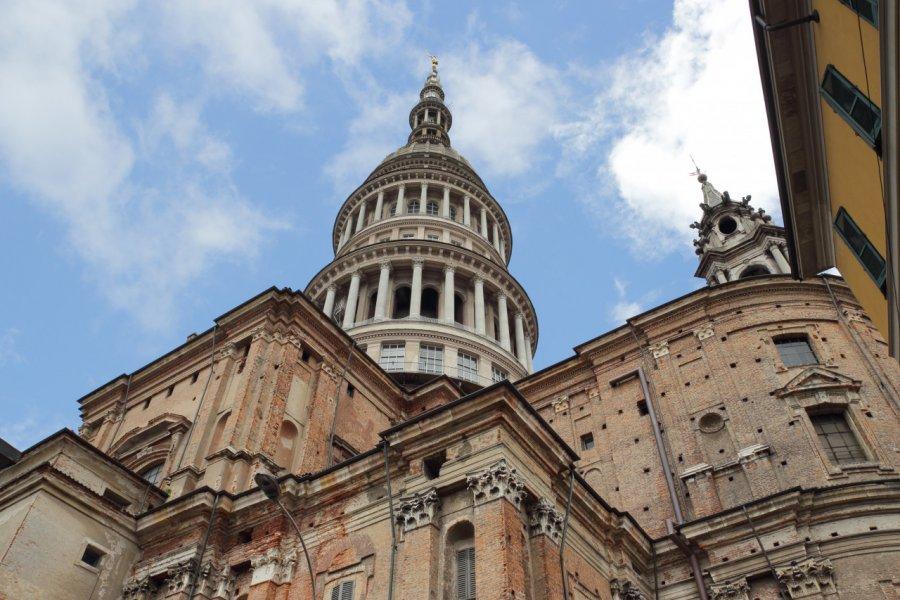 Basilique de San Gaudenzio, Novara. (© Marcovarro - Shutterstock.com))