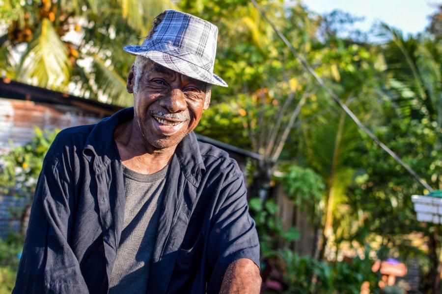 Garifuna, Livingston. (© Svetlana Bykova / Shutterstock.com))