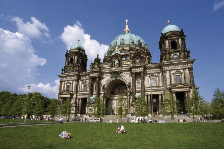 Berliner Dom (© Author's Image))