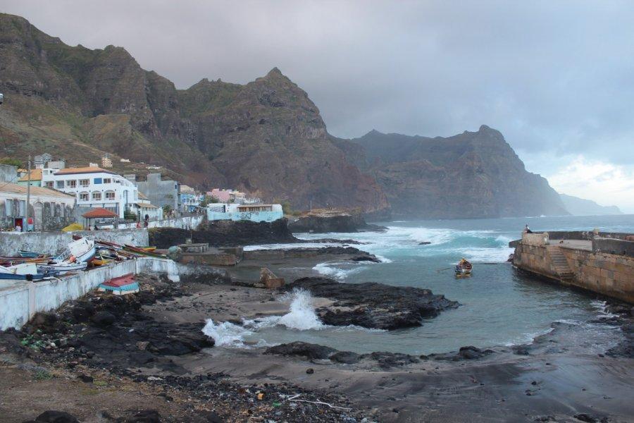 Ponta do Sol (© Abdesslam Benzitouni))