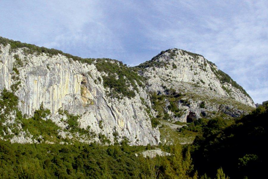 Grotte de Covalanas. (© A.I.CARP))