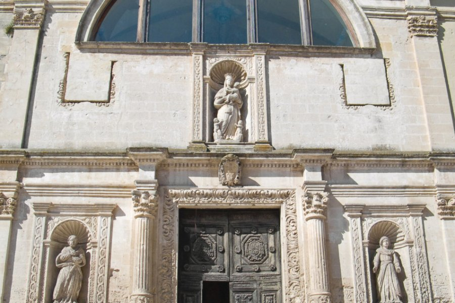 Museo Archeologico Nazionale Domenico Ridola. (© Mi.Ti. - Fotolia))