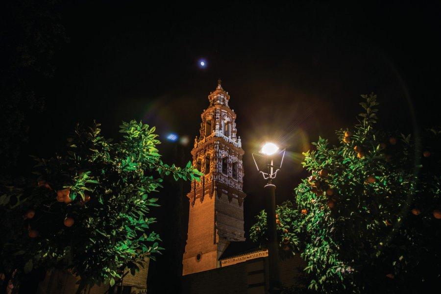 Iglesia de San Juan. (© OFFICE DE TOURISME d'Ecija))