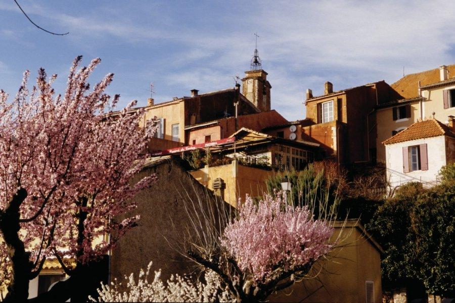 Roussillon (© VINCENT FORMICA))