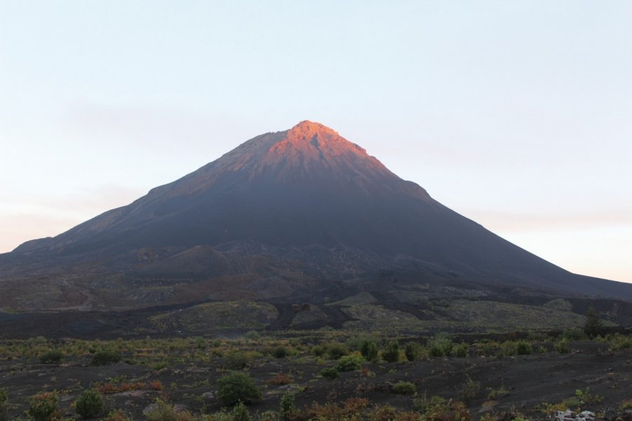 Volcan de Fogo (© Abdesslam Benzitouni))