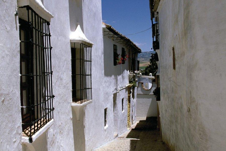 Dans les rues de Ronda. (© Author's Image))