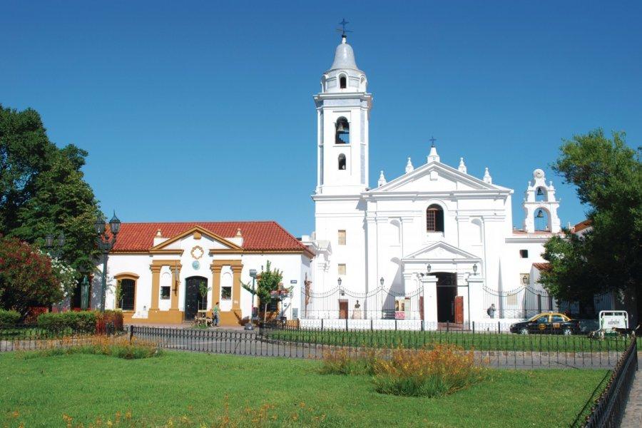 Nuestra Señora del Pilar. (© Carlos MATIZ - Fotolia))
