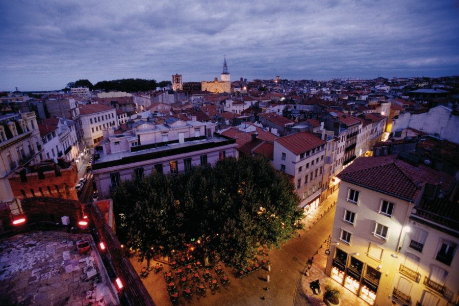 Perpignan (© VINCENT FORMICA))