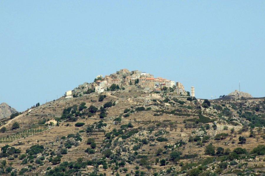 Sant'Antonino (© XAVIER BONNIN))