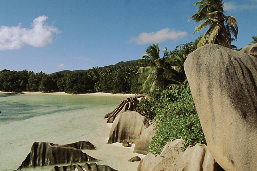 Anse Source d'Argent. (© Author's Image))