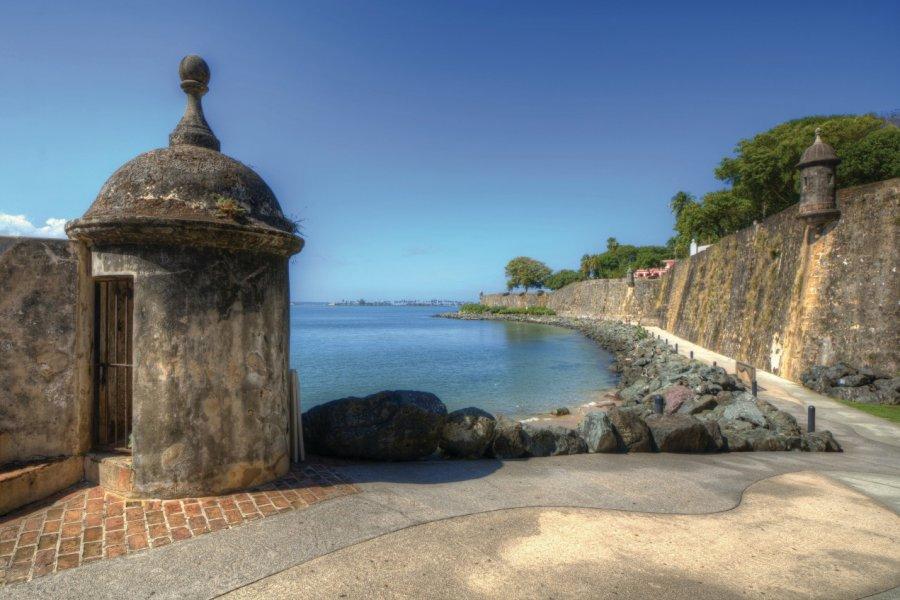 Fuerte San Felipe del Morro. (© SeanPavonePhoto - Fotolia))
