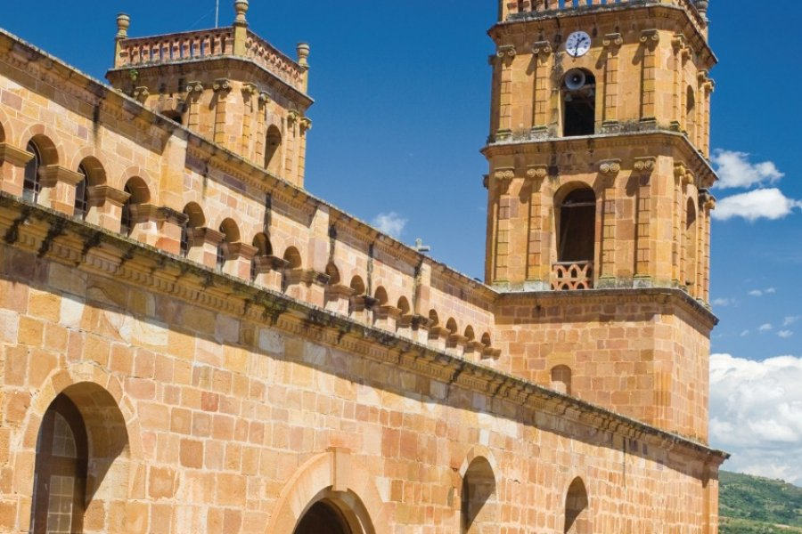 Église de Barichara (© iStockphoto.com/traveler))
