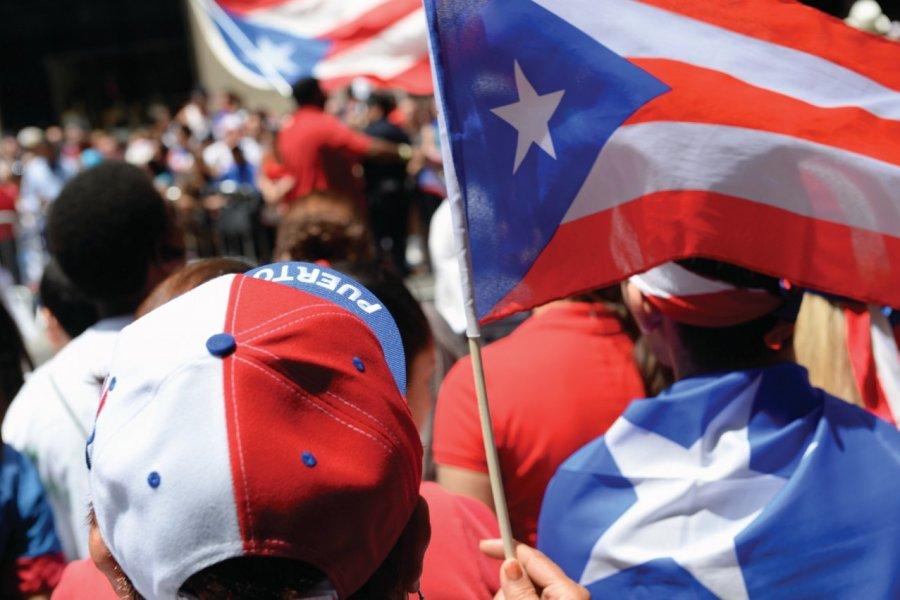 Défilé dans les rues de San Juan. (© PeskyMonkey - iStockphoto))