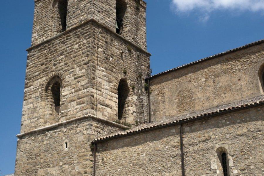 Duomo d'Acerenza. (© Claudio COLOMBO - Fotolia))