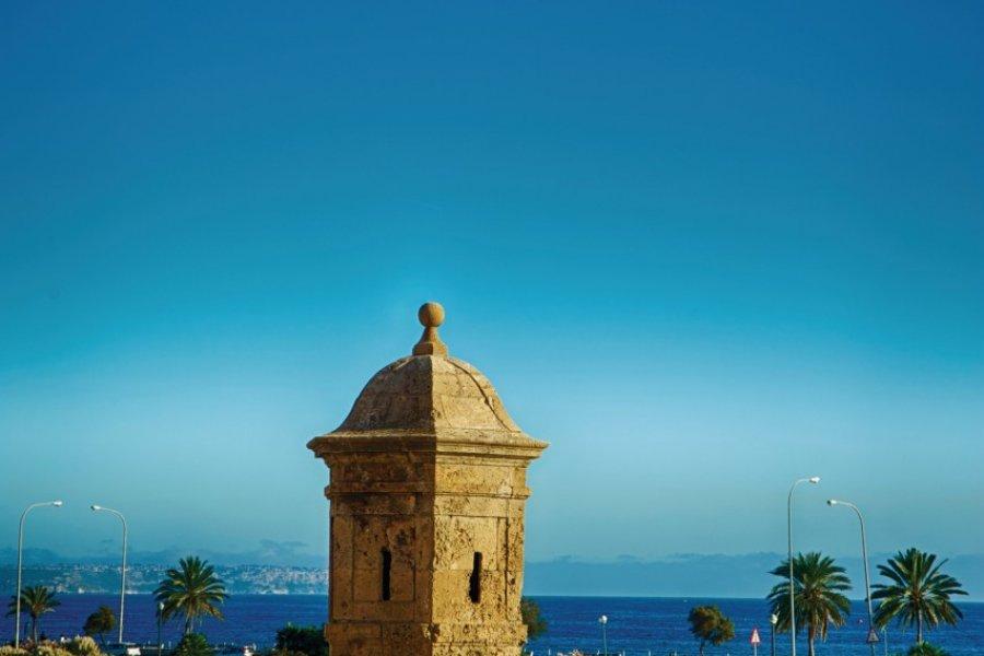La forteresse de Es Baluard de Palma de Majorque. (© Josep Bernat Sànchez MONER - iStockphoto))